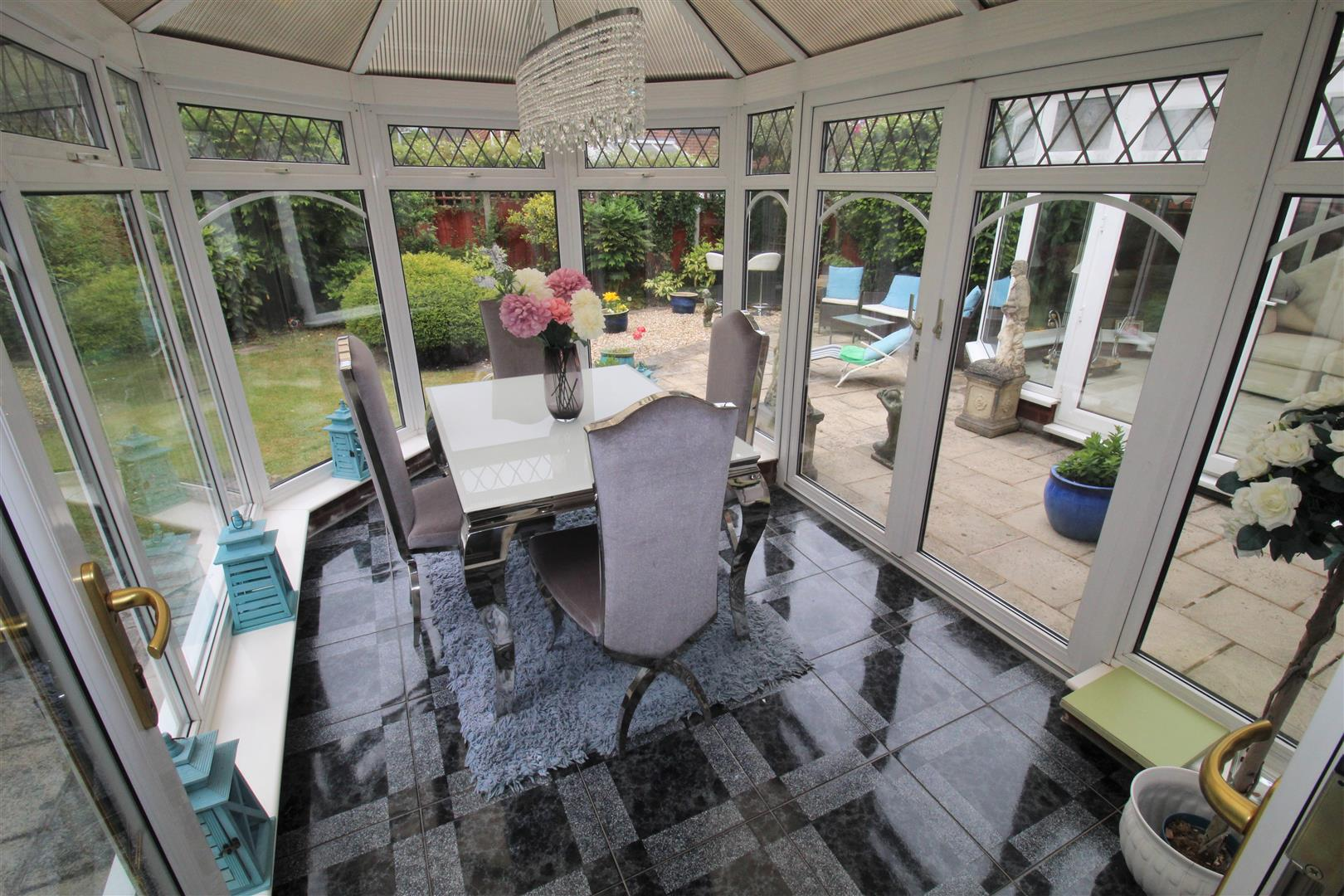 4 Bedrooms, House - Semi-Detached, Monmouth Drive, Liverpool